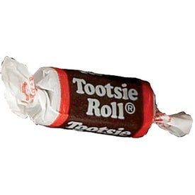 Round Tin of Candy - Reg Toots for Your Company