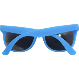 Rubberized Sunglasses for Your Church