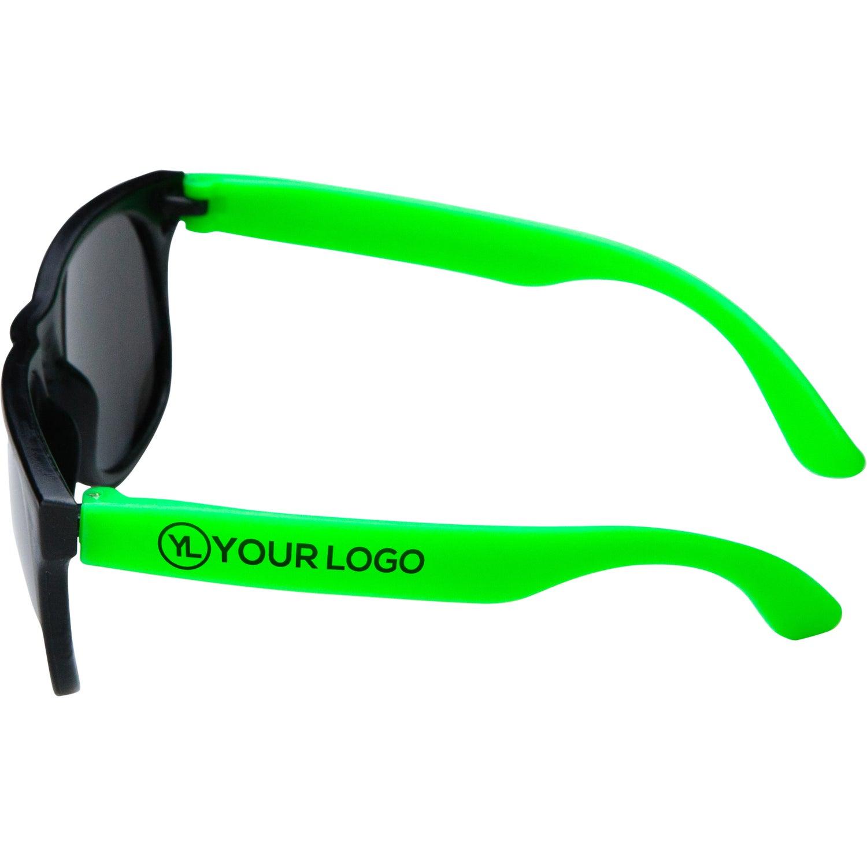 9368be3a282 Rubberized Sunglasses