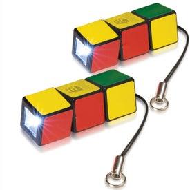 Rubik's Flashlight - Pocket Size for your School