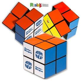 Rubik's 4-Panel Full Stock Cube
