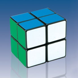 Company Rubik's 4-Panel Mini Stock Cube
