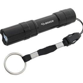 Printed Rugged Flashlight