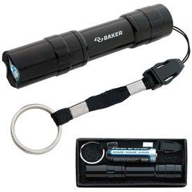 Personalized Rugged Flashlight