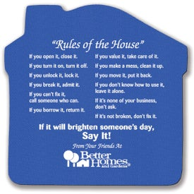 Branded Rules of The House Jar Opener