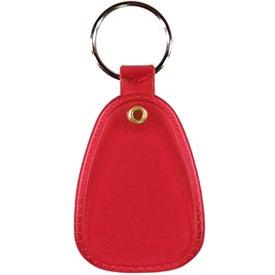 Saddle Key Fob Giveaways