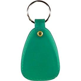 Customized Saddle Key Fob