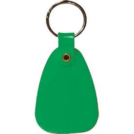 Saddle Key Tag for Marketing