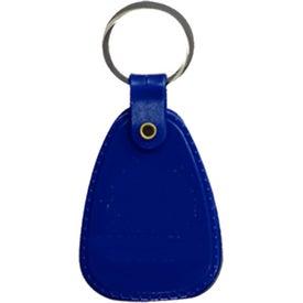 Customized Saddle Key Tag