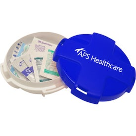Safe Care First Aid Kit Giveaways