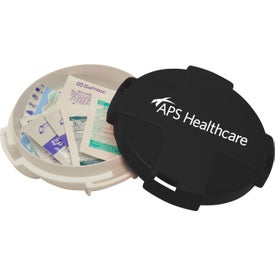 Customized Safe Care First Aid Kit