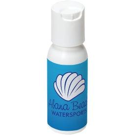 Safeguard Squeeze Bottle Sunscreen (1 Oz.)