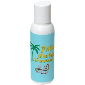 Safeguard Squeeze Bottle Sunscreen (2 Oz.)