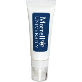 Safeguard Sunscreen and Lip Balm