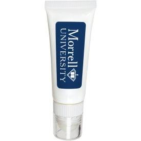 Safeguard Sunscreen and Lip Balm