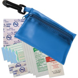 Safescape First Aid Kit for Your Company