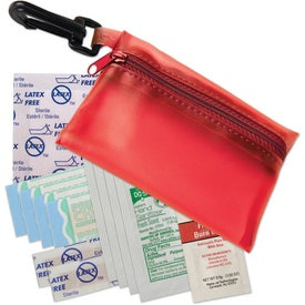 Safescape First Aid Kit for your School