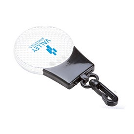 Safety Flasher Giveaways