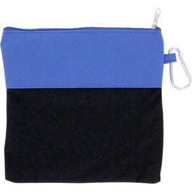 Safety/Health Pouch for Customization