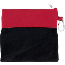 Safety/Health Pouch for Promotion