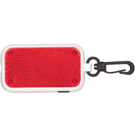 Safety Light/Reflector for Promotion