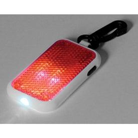 Custom Safety Light/Reflector
