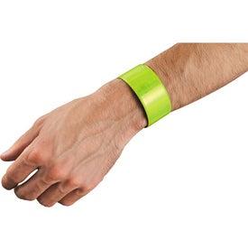 Safety Slap Bracelet for Customization