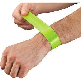 Safety Slap Bracelet for Your Organization