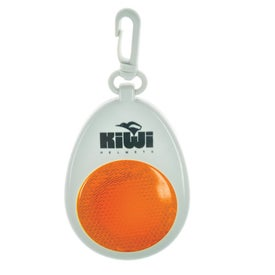 Safety Strobe Flashlight Giveaways