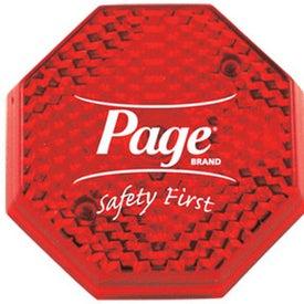 Safety Strobe - Octagon