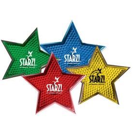 Safety Strobe - Star