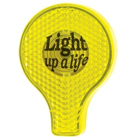 Safety Strobes - Light Bulb
