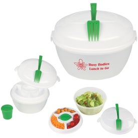 Salad Bowl Set for Customization