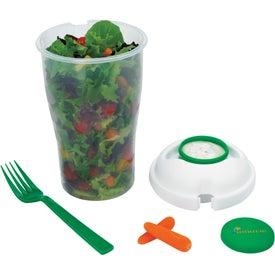 Customized Salad Cup