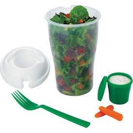 Custom Salad Cup