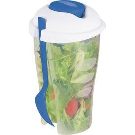Salad Shaker Set for Your Organization
