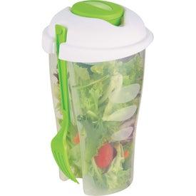 Salad Shaker Set for Customization