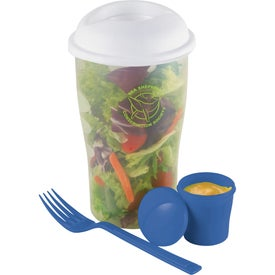 Salad Shaker Set for your School