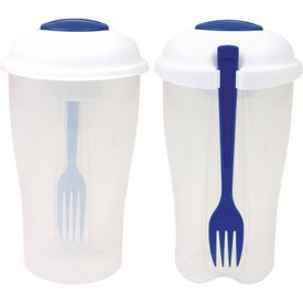 Salad to Go Salad Shaker for Customization