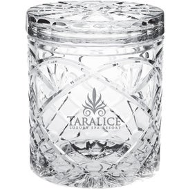 Salzberg Canister Branded with Your Logo