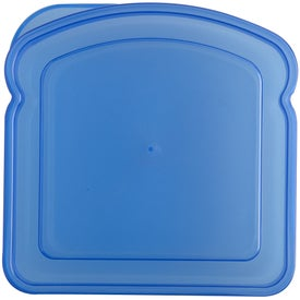 Sandwich Keeper Container for Customization