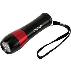 Saturn Flashlight for your School