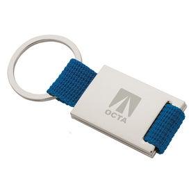 Saya Keychain for Customization