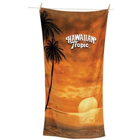 Scenic Beach Towels