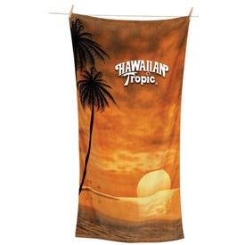 Scenic Beach Towels