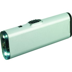 Screwdriver Set with Flashlight for Customization