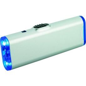 Customized Screwdriver Set with Flashlight