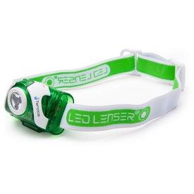 Monogrammed SE03 Headlamp