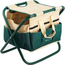 Personalized Seasons Foldable Garden Kit