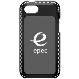 Seismik Suspension Frame Case for iPhone 5 for Marketing